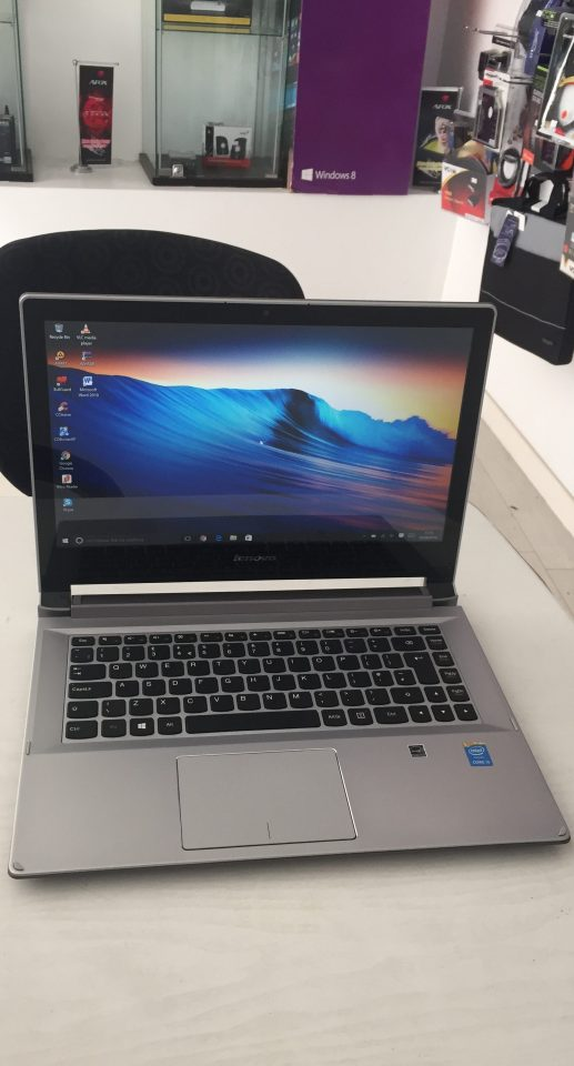 Picture of Lenovo Flexbook